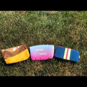 Handbags - Various Ipsy Bags